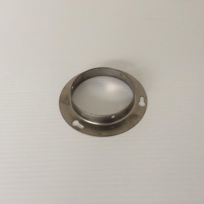 Stamped Metal Ring